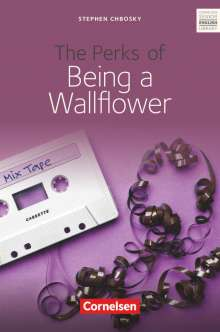 Stephen Chbosky: The Perks of Being a Wallflower, Buch