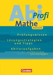 Wolfgang Tews: Abi-Profi Mathe. Stochastik, Buch
