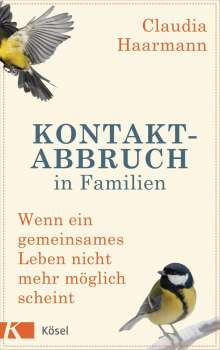 Claudia Haarmann: Kontaktabbruch in Familien, Buch