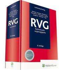 Ingeborg Asperger: RVG - Kommentar, Buch