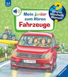 Patricia Mennen: Fahrzeuge, Buch