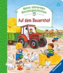 Manfred Mai: Auf dem Bauernhof, Buch