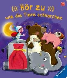 Bernd Penners: Hör zu, wie die Tiere schnarchen!, Buch