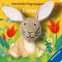 Bernd Penners: Mein liebstes Fingerpuppenbuch: Hallo, kleiner Hase!, Buch