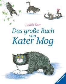 Judith Kerr: Das große Buch von Kater Mog, Buch
