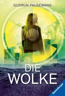 Gudrun Pausewang: Die Wolke, Buch