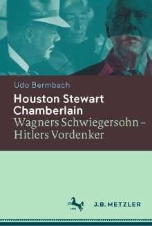 Udo Bermbach: Houston Stewart Chamberlain, Buch