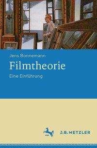 Jens Bonnemann: Filmtheorie, Buch