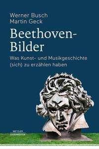 Werner Busch: Beethoven-Bilder, Buch