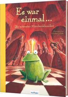 Esslinger Hausbücher: Es war einmal ..., Buch