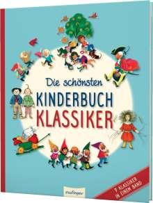 August Kopisch: Die schönsten Kinderbuchklassiker, Buch