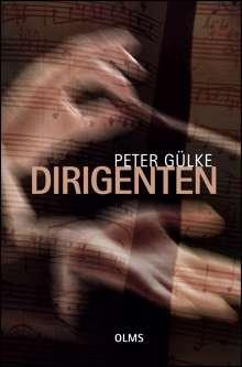 Peter Gülke: Dirigenten, Buch