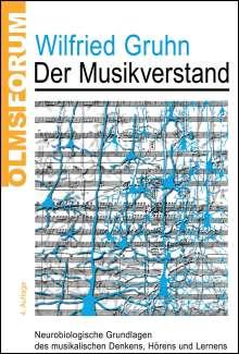 Wilfried Gruhn: Der Musikverstand, Buch