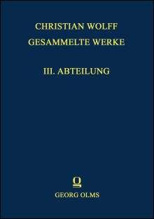 Georg Friedrich Meier: Gedancken von dem Einfluße der göttlichen Vorsehung in die freyen Handlungen der Menschen, Buch