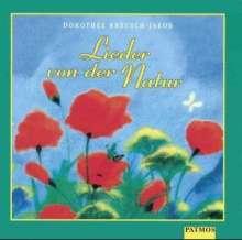 Dorothée Kreusch-Jacob: Lieder von der Natur, CD