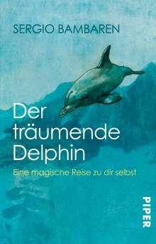 Sergio Bambaren: Der träumende Delphin, Buch