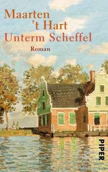 Maarten 't Hart: Unterm Scheffel, Buch