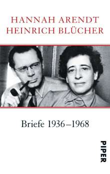 Hannah Arendt: Briefe 1936 - 1968, Buch