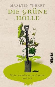 Maarten 't Hart: Die grüne Hölle, Buch