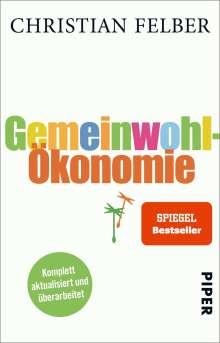 Christian Felber: Gemeinwohl-Ökonomie, Buch