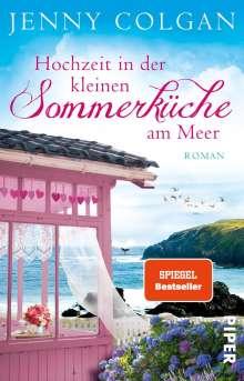 Jenny Colgan: Hochzeit in der kleinen Sommerküche am Meer, Buch