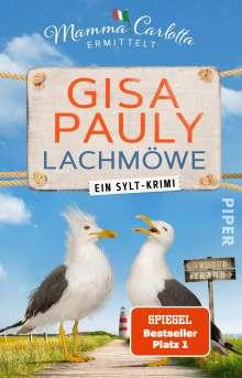 Gisa Pauly: Lachmöwe, Buch