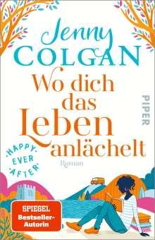 Jenny Colgan: Happy Ever After - Wo dich das Leben anlächelt, Buch