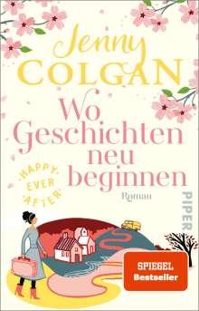 Jenny Colgan: Happy Ever After - Wo Geschichten neu beginnen, Buch