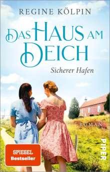 Regine Kölpin: Das Haus am Deich - Sicherer Hafen, Buch