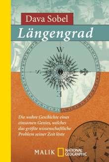 Dava Sobel: Längengrad, Buch