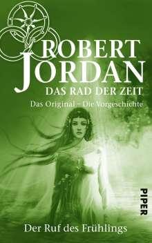 Robert Jordan: Das Rad der Zeit 0. Das Original, Buch