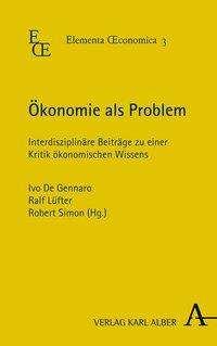 Ökonomie als Problem, Buch