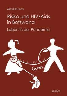 Astrid Bochow: Risiko und HIV/Aids in Botswana, Buch