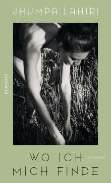 Jhumpa Lahiri: Wo ich mich finde, Buch
