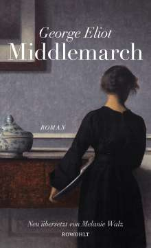 George Eliot: Middlemarch, Buch