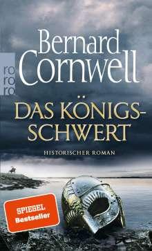 Bernard Cornwell: Das Königsschwert, Buch