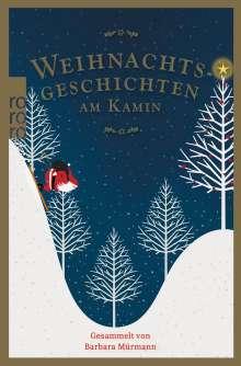 Weihnachtsgeschichten am Kamin 35, Buch