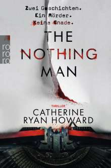 Catherine Ryan Howard: The Nothing Man, Buch