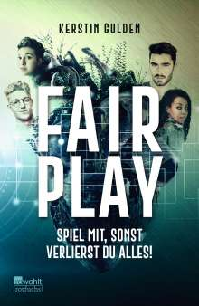 Kerstin Gulden: Fair Play, Buch