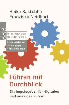 Heike Bastubbe: Führen mit Durchblick, Buch