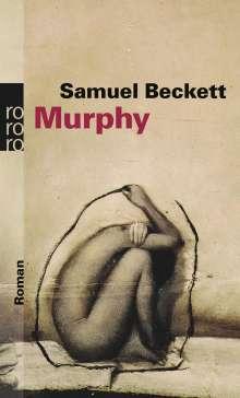 Samuel Beckett: Murphy, Buch
