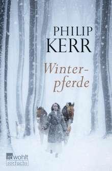 Philip Kerr: Winterpferde, Buch