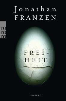Jonathan Franzen: Freiheit, Buch