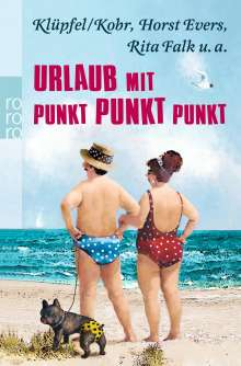 Urlaub mit Punkt Punkt Punkt, Buch