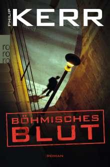 Philip Kerr: Böhmisches Blut, Buch