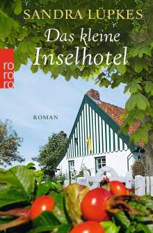 Sandra Lüpkes: Das kleine Inselhotel 01, Buch