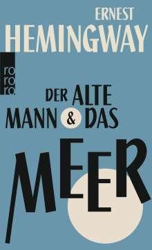 Ernest Hemingway: Der alte Mann und das Meer, Buch