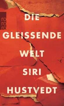 Siri Hustvedt: Die gleißende Welt, Buch