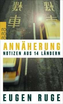 Eugen Ruge: Annäherung, Buch