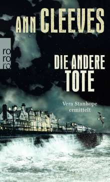 Ann Cleeves: Die andere Tote, Buch